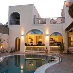 Отель Enjoy Villas Греция, Остров Санторини - 1 отзыв об отеле, цены и фото номеров - забронировать отель Enjoy Villas онлайн фото 10