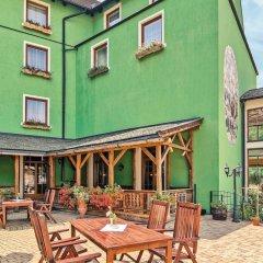 Mercure Sighisoara Binderbubi - Hotel & Spa фото 7