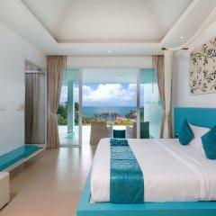 Отель Amala Grand Bleu Resort фото 10