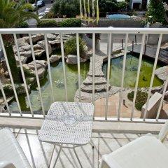 Hotel Capricho балкон
