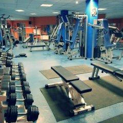 Гостиница Олимп фитнесс-зал