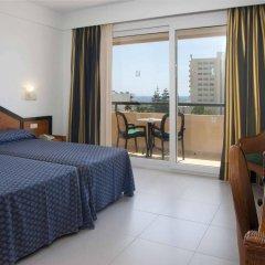 Отель Hipotels Said комната для гостей фото 4