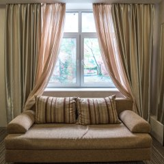Гостиница Гермес комната для гостей