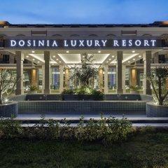 Отель Dosinia Luxury Resort - All Inclusive фото 5