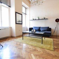 Отель Standard Apartment by Hi5 - Mérleg 9. Венгрия, Будапешт - отзывы, цены и фото номеров - забронировать отель Standard Apartment by Hi5 - Mérleg 9. онлайн комната для гостей фото 2