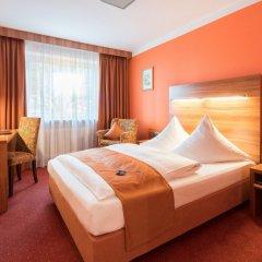 Отель Isartor Германия, Мюнхен - 1 отзыв об отеле, цены и фото номеров - забронировать отель Isartor онлайн комната для гостей фото 2
