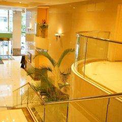 Yaoji Hakata Hotel интерьер отеля фото 3