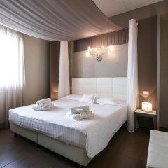 Park Hotel Morigi Гаттео-а-Маре комната для гостей фото 5