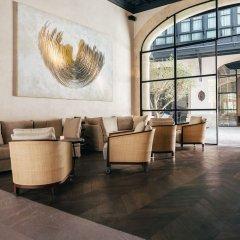 Отель Sant Francesc Hotel Singular Испания, Пальма-де-Майорка - отзывы, цены и фото номеров - забронировать отель Sant Francesc Hotel Singular онлайн интерьер отеля