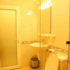 1001 Hotel Фантхьет ванная
