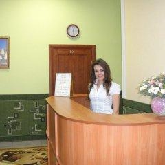 Хостел Одесский интерьер отеля