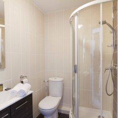 Hotel Club MMV Les Neiges ванная
