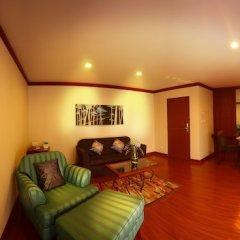 Отель Baiyoke Suite Hotel Таиланд, Бангкок - 3 отзыва об отеле, цены и фото номеров - забронировать отель Baiyoke Suite Hotel онлайн фото 8