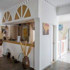 Отель Rivari Hotel Греция, Остров Санторини - отзывы, цены и фото номеров - забронировать отель Rivari Hotel онлайн интерьер отеля