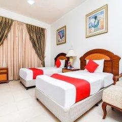 Отель OYO 247 Host Palace hotel apartment ОАЭ, Шарджа - отзывы, цены и фото номеров - забронировать отель OYO 247 Host Palace hotel apartment онлайн фото 7