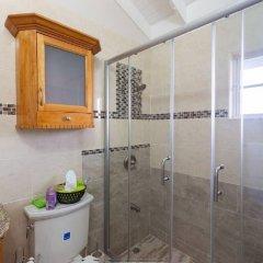 Отель Casa de Baron ванная