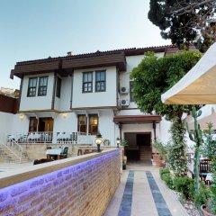 Urcu Турция, Анталья - отзывы, цены и фото номеров - забронировать отель Urcu онлайн бассейн фото 3
