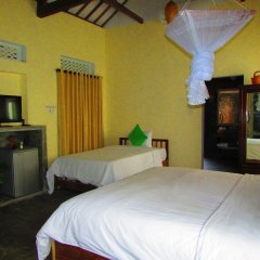 Отель Red Flower Cottages Homestay комната для гостей фото 2