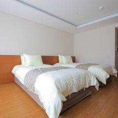Отель Yongpyong Resort Dragon Valley Hotel Южная Корея, Пхёнчан - отзывы, цены и фото номеров - забронировать отель Yongpyong Resort Dragon Valley Hotel онлайн комната для гостей фото 3