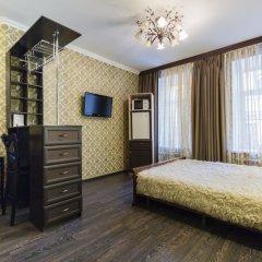 Гостиница Меблированные комнаты Елизавета в Санкт-Петербурге - забронировать гостиницу Меблированные комнаты Елизавета, цены и фото номеров Санкт-Петербург комната для гостей фото 4