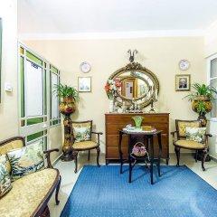 Отель Lantern Guest House Мальта, Зеббудж - отзывы, цены и фото номеров - забронировать отель Lantern Guest House онлайн интерьер отеля фото 3