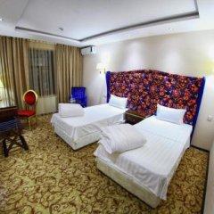 Отель Эмирхан Узбекистан, Самарканд - отзывы, цены и фото номеров - забронировать отель Эмирхан онлайн комната для гостей фото 3