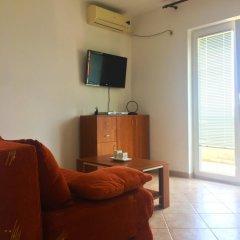 Отель Milmaris Apartments Черногория, Тиват - отзывы, цены и фото номеров - забронировать отель Milmaris Apartments онлайн комната для гостей фото 2