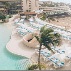 Отель Iberostar Fuerteventura Palace - Adults Only бассейн