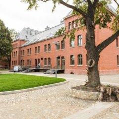 Отель Hostel Kampus Польша, Гданьск - отзывы, цены и фото номеров - забронировать отель Hostel Kampus онлайн