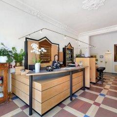 Hotel Tiergarten Berlin интерьер отеля фото 3