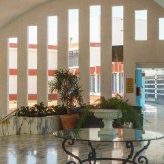 Отель SBH Fuerteventura Playa - All Inclusive интерьер отеля