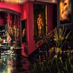 Dorsia Hotel & Restaurant развлечения
