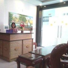 Отель Cam Trang Hotel Вьетнам, Нячанг - отзывы, цены и фото номеров - забронировать отель Cam Trang Hotel онлайн интерьер отеля фото 2