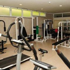 Отель Dorisol Buganvilia Португалия, Фуншал - отзывы, цены и фото номеров - забронировать отель Dorisol Buganvilia онлайн фитнесс-зал