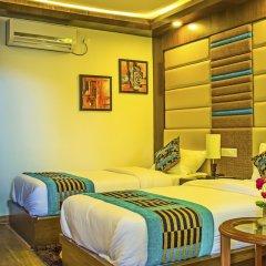 Отель Hilltake Wellness Resort and Spa Непал, Бхактапур - отзывы, цены и фото номеров - забронировать отель Hilltake Wellness Resort and Spa онлайн фото 6
