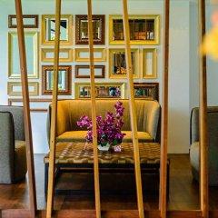 Отель UMA Residence Таиланд, Бангкок - отзывы, цены и фото номеров - забронировать отель UMA Residence онлайн фото 2