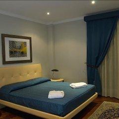 Отель Giardino Inglese Италия, Палермо - отзывы, цены и фото номеров - забронировать отель Giardino Inglese онлайн комната для гостей
