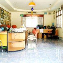 Jinda Hostel интерьер отеля фото 2
