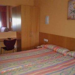 Отель Aitana Испания, Ирун - отзывы, цены и фото номеров - забронировать отель Aitana онлайн комната для гостей фото 2