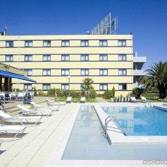 Отель Novotel Porto Gaia бассейн