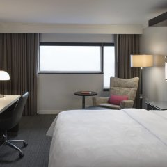 Отель JW Marriott Hotel Washington DC США, Вашингтон - отзывы, цены и фото номеров - забронировать отель JW Marriott Hotel Washington DC онлайн комната для гостей