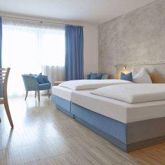 Отель Eberle Больцано комната для гостей фото 5