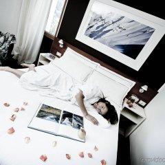 Hotel Tremoggia Киеза-ин-Вальмаленко в номере