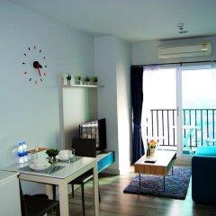 Отель Centric Sea Pattaya by UPlus комната для гостей фото 3