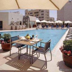 Отель Kempinski Hotel Amman Jordan Иордания, Амман - отзывы, цены и фото номеров - забронировать отель Kempinski Hotel Amman Jordan онлайн бассейн