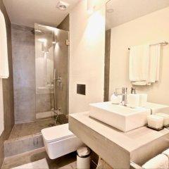 Отель Akicity Graça Iris ванная