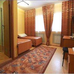 Гостиница Фьорд 3* Стандартный номер 2 отдельными кровати фото 2