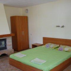 Отель Nimpha Bungalows Варна комната для гостей фото 2