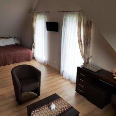 Отель Гостевой дом «Тракайтис» Литва, Тракай - отзывы, цены и фото номеров - забронировать отель Гостевой дом «Тракайтис» онлайн комната для гостей фото 2