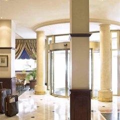 Mercure Madrid Plaza De Espana Hotel интерьер отеля фото 3